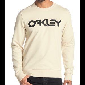 Oakley Crew Neck Pull Over